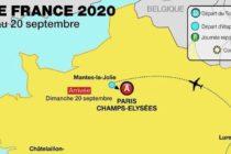 Tour de France 2020 : la dernière étape passera par Limay
