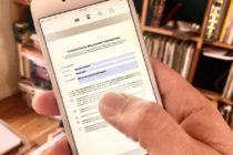 Confinement : l'attestation de déplacement sur les smartphones dès le 6 avril