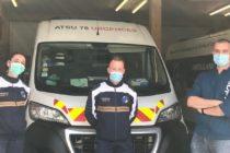 Covid-19 à Mantes-la-Jolie : 233 patients pris en charge par Inter Ambulances au 30 avril