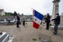 8 Mai 1945 : Rosny-sur-Seine a commémoré le 75ème anniversaire