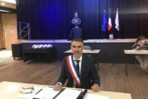 Municipales à Gargenville : Yann Perron prend le fauteuil de maire