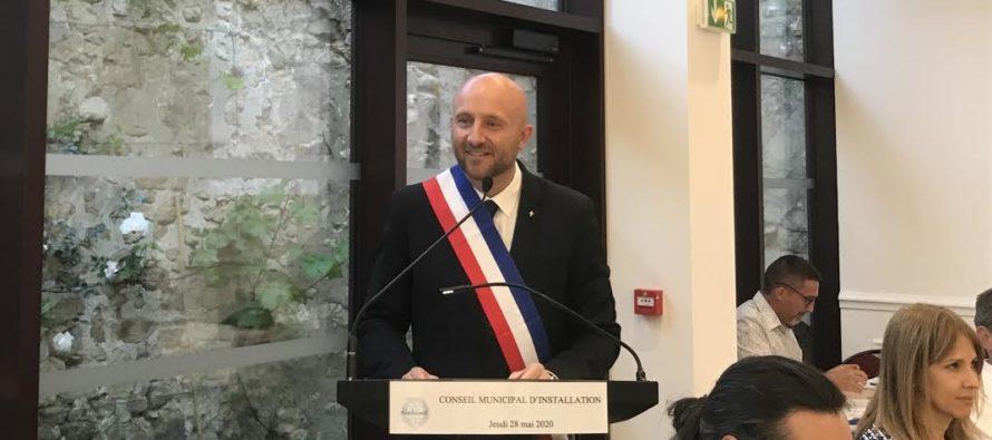 Municipales à Hardricourt : seul candidat, Yann Scotte a été réélu maire