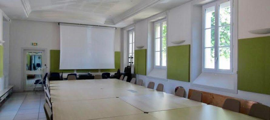 Rosny-sur-Seine : l'installation du nouveau Conseil Municipal aura lieu le 25 mai