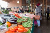 Coronavirus à Mantes-la-Ville : réouverture du marché dimanche 17 mai