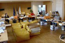Coronavirus aux Mureaux : 14 300 masques distribués dans les boîtes à lettres