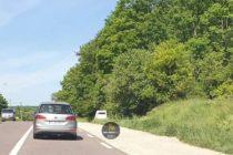 Orgeval – D113 : un radar autonome installé, vitesse maximale 80 km/h