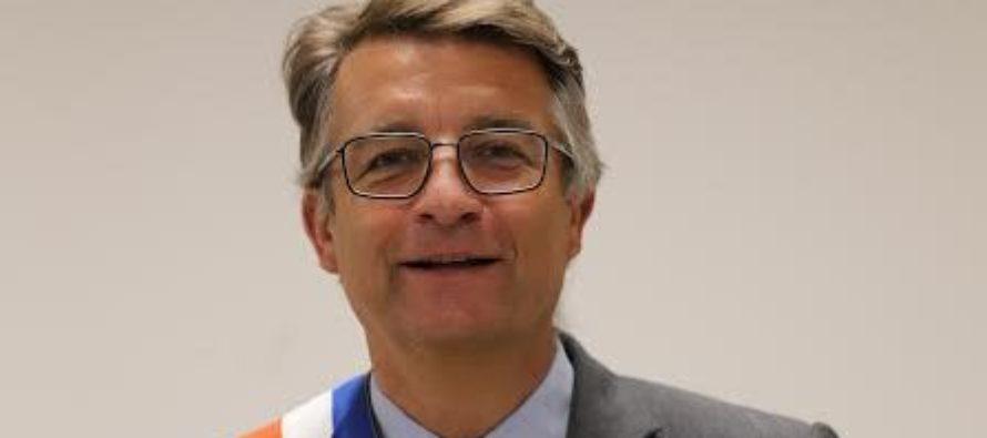 Municipales 2020 : Pierre-Yves Dumoulin réélu maire de Rosny-sur-Seine