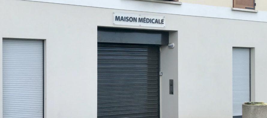 Maison Médicale de Magnanville : la mairie annule les loyers d'avril et mai
