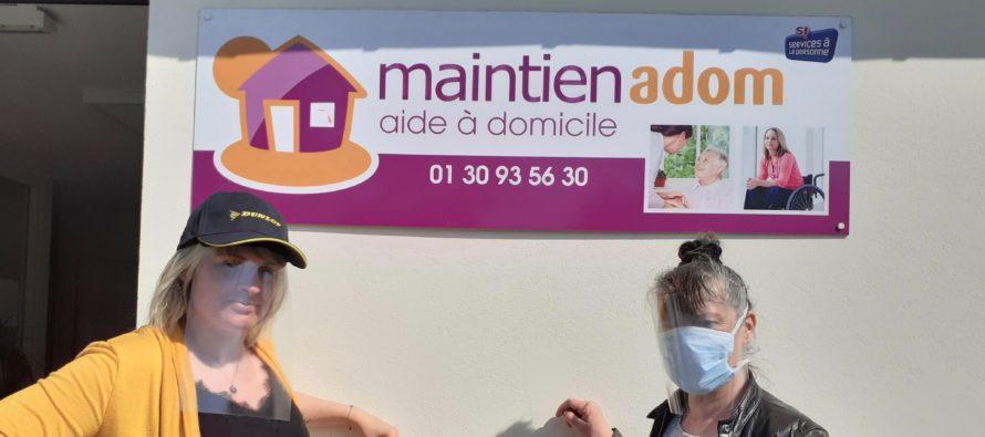 Rosny-sur-Seine – Maintien ADOM : «les assistantes de vie doivent être reconnues par la société»