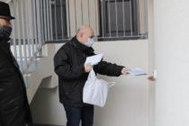 Coronavirus à Buchelay : 27 000 masques pour les 3 200 habitants