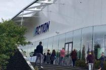 Covid-19 à Buchelay : le magasin Action a rouvert ses portes