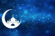 Ramadan 2020 : la fête de l'Aïd el-fitr célébrée dimanche 24 mai en France