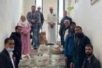 Covid 19 – Marocains bloqués en France : le comité du Mantois poursuit son action solidaire