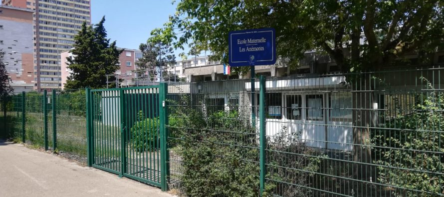 Mantes-la-Jolie : un cas de coronavirus à l'école les anémones, sept enfants en quatorzaine