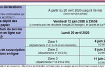 Yvelines – Impôts 2020 : la déclaration sur internet, c'est jusqu'au 11 juin à 23h59