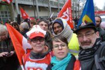 Hôpital de Mantes : journée d'action nationale et de grève le 16 juin