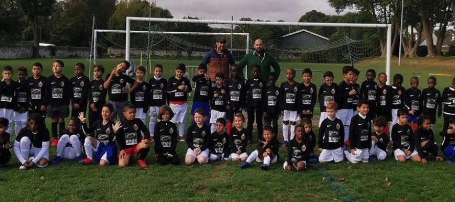 Foot – Mantes-la-Ville FC : inscriptions ouvertes pour la saison 2020/2021