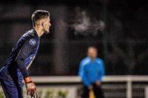 Foot – N2 – Mantes : à 23 ans, le gardien Alexandre Menay cherche un nouveau challenge
