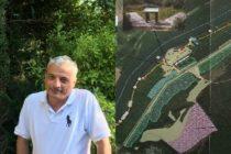 Municipales à Freneuse : le «oui mais» aux carrières de la liste «Agir pour Freneuse» conduite par Vincent Radet