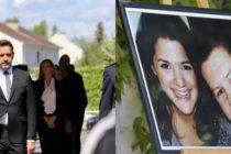 Mantes-la-Jolie : Christophe Castaner est venu saluer la mémoire de Jean-Baptiste Salvaing et Jessica Schneider