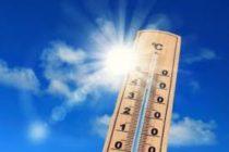 Alerte Météo : attention aux fortes chaleurs de mardi à dimanche