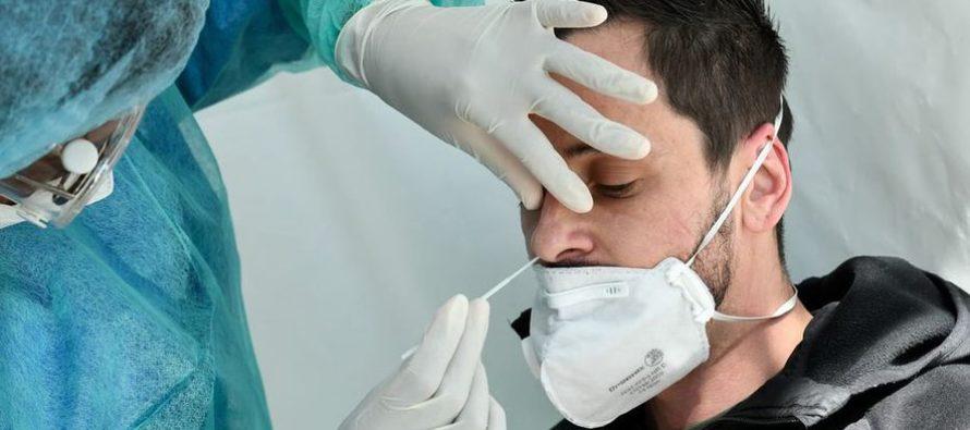 Coronavirus – Plan de dépistage : Mantes-la-Jolie, Mantes-la-Ville et Limay sont concernées