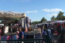 Reconfinement à Mantes : le marché du Val Fourré sera ouvert normalement ce vendredi 30 octobre