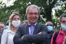 Municipales à Limay : Éric Roulot (PCF) réélu maire avec 44,26% des voix