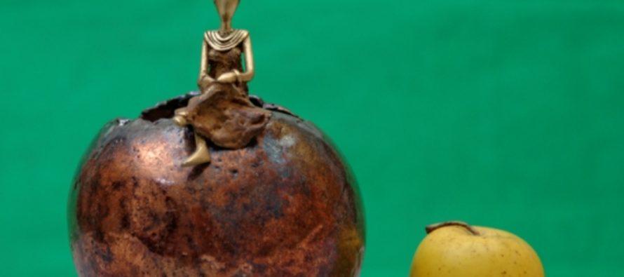 Buchelay : journée portes ouvertes bronze et raku samedi 20 juin