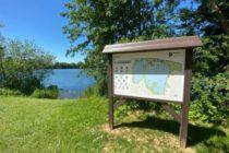 Mantes-la-Jolie : réouverture des parcs, jardins, bords de lacs et l'île aux Dames
