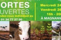 Magnanville : portes ouvertes au lycée agricole Sully sur rendez-vous les 24 et 26 juin
