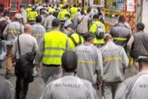 Renault Flins-sur-Seine : une grève prévue le 17 juin