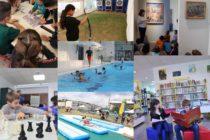 Été 2020 à Mantes-la-Jolie : un programme d'activités sportives, culturelles, éducatives et de loisirs