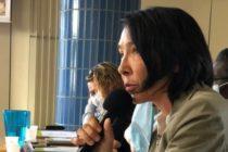 Conseil municipal d'installation de Limay : les réactions de Cécile Dumoulin, conseillère d'opposition