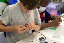 Robotics Kids Academy : un stage du 1er au 14 août avec la création d'un robot personnalisé