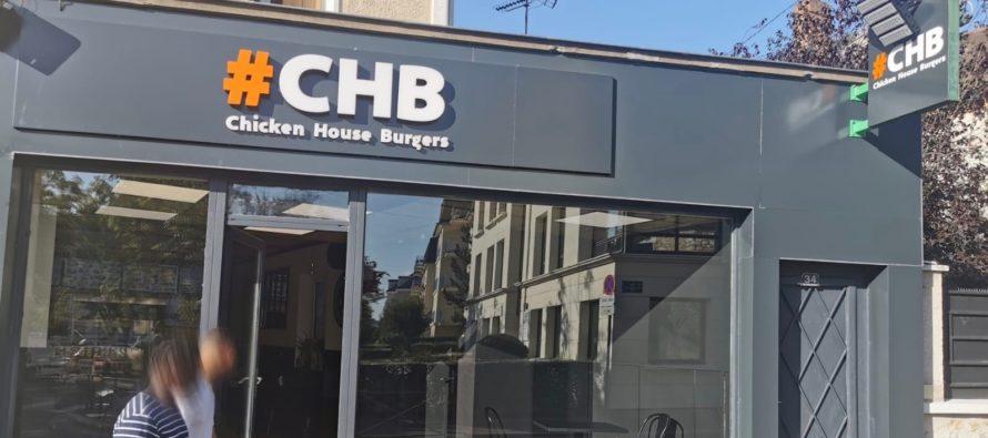 Mantes-la-Jolie : Chicken House Burgers débarque au centre-ville près du CGR