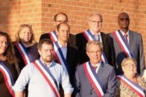 Limay : Éric Roulot (PCF) officiellement réélu maire après sa victoire lors d'une triangulaire