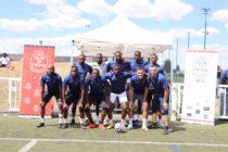 Les Mureaux : deuxième édition du tournoi de foot City Champions Cup