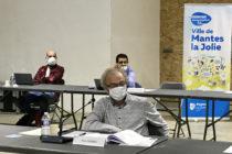 Conseil municipal de Mantes-la-Jolie : le voeu de Marc Jammet au maire concernant le dossier Renault Flins