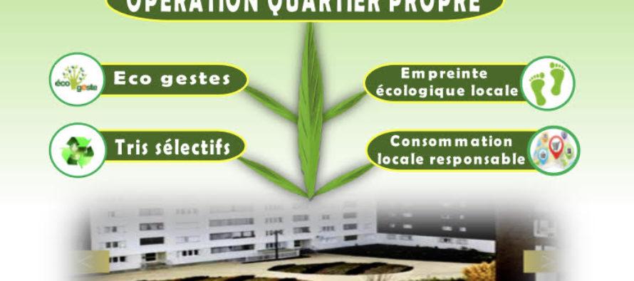 Mantes-la-Jolie : opération quartier propre au Val Fourré le 15 juillet