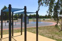 Magnanville : réouverture du complexe sportif avec une sécurité renforcée