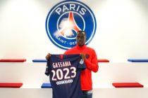 Foot – Yvelines : passé par Mantes, Djeidi Gassama (16 ans) signe pro au PSG