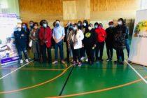 Masques – Les Mantais Solidaires : le conseil régional partenaire du projet