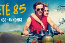 CGR Mantes – Sorties du 15/07 : Eté 85, L'aventure des marguerites, La voix du succès et Mon Ninja et moi