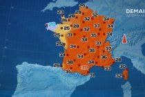Yvelines – Météo : les fortes chaleurs de retour à partir du lundi 27 juillet