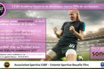 Foot Féminin : l'Entente Sportive Bouafle Flins Academy recrute pour la saison prochaine
