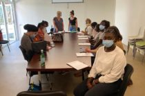 Mantes-la-Jolie : «citoyennes et engagées», un projet qui lutte contre l'isolement des personnes âgées