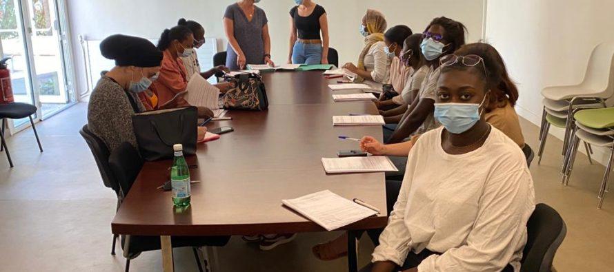 """Mantes-la-Jolie : """"citoyennes et engagées», un projet qui lutte contre l'isolement des personnes âgées"""