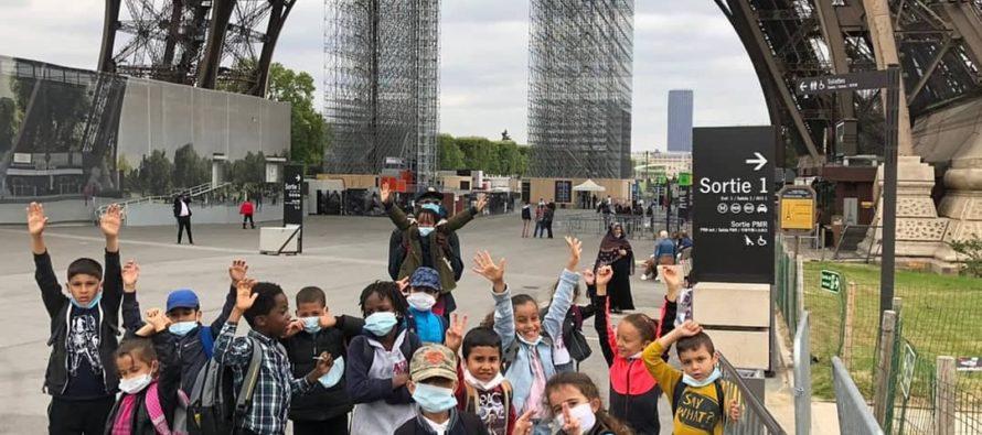 Mantes-la-Jolie : Sport Attitude 78 prend ses quartiers d'été