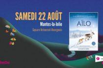 Les Yvelines font leur cinéma : «Aïlo» projeté à Mantes-la-Jolie en plein air le 22 août